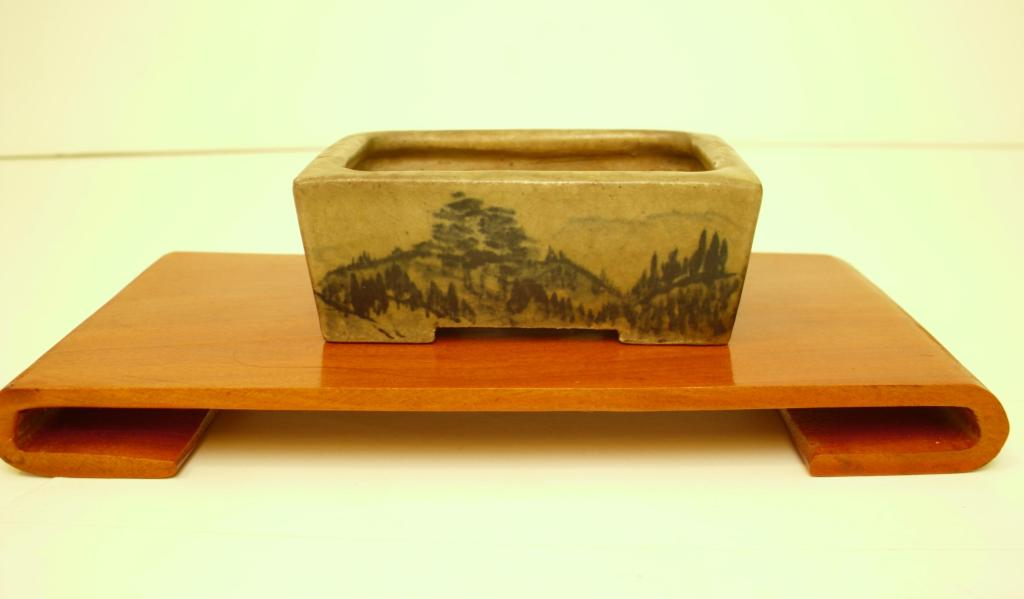 From My Collection 5 Japanese Bonsai Pots Blog