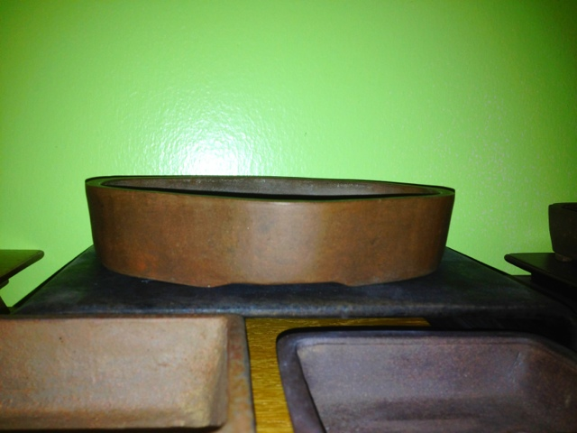 5 3 new on the for sale page japanese bonsai pots